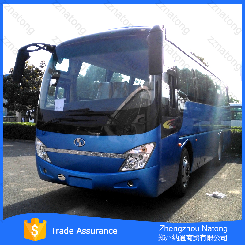 shaolin Bus 5 SPEED MANUAL / 6 SPEED MANUAL 41- 43 seats 9m Bus