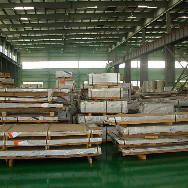 304 430 410 420 stainless steel sheet plate factory sale manufacturer