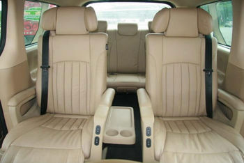 Vip Seat For Hyundai H1 Buy Vip Luxury Seat Product On