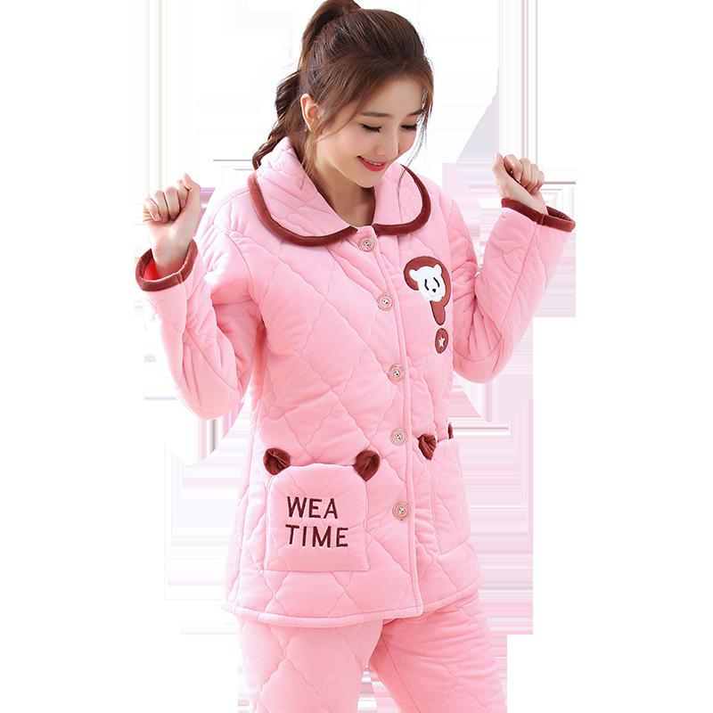 1c6b687001 Encuentre el mejor fabricante de pijamas invierno mujer y pijamas invierno  mujer para el mercado de hablantes de spanish en alibaba.com
