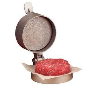 (USA Warehouse) Weston Commercial Non-Stick Single Hamburger Burger Press Round Patty Maker Mold -/PT# HF983-1754406282