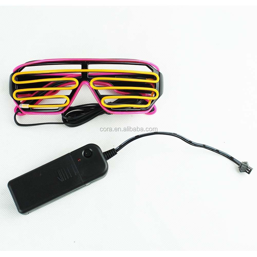 03872fd085e Neon 80 s Sunglasses Kid Teen Party Favors 24 Pack Ca258 - Buy ...