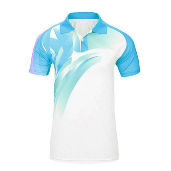 Polyester Custom Polo Sport T-shirt Badminton - Buy Sport T-shirt  Badminton,Polo Sport T-shirt Badminton,Sport T-shirt Product on Alibaba com