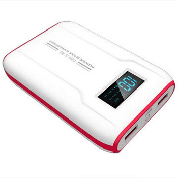 Popular Design Universal Cheap Power Bank 10400