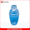 Hote-selling 220ml plastic cocktail shaker wholesale (KL-3053C)