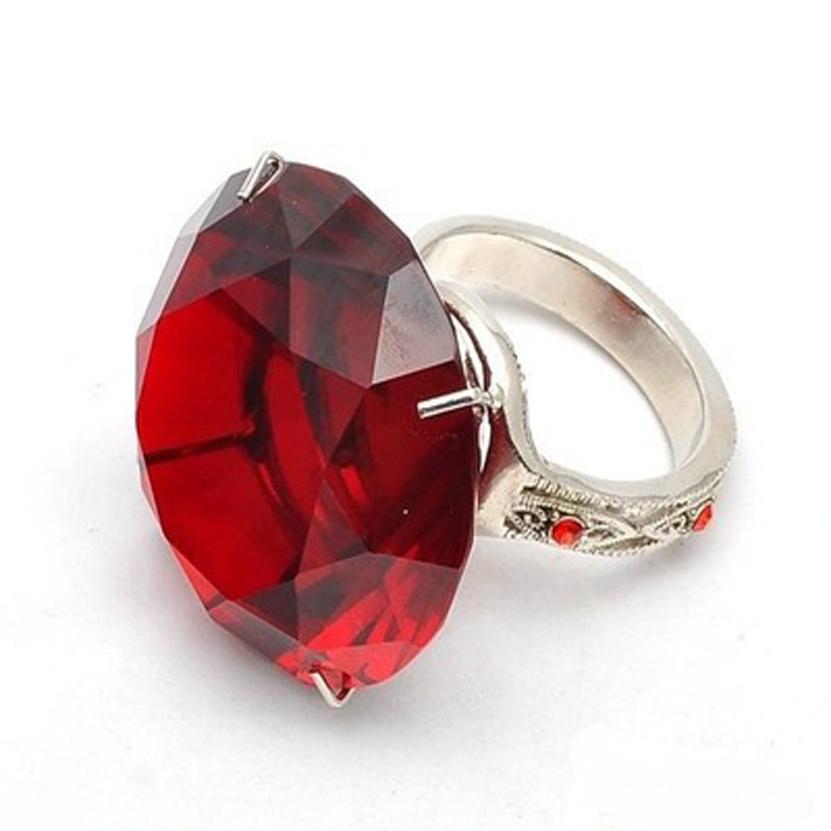 bulk wholesale k9 napkin ring for wedding