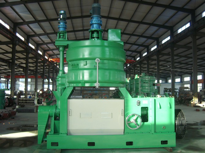 10-500T/D Soybean Oil Extraction Machinery/Soybean Oil Making Machinery