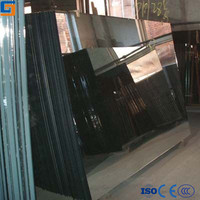 two-way plain mirror glass wholesale