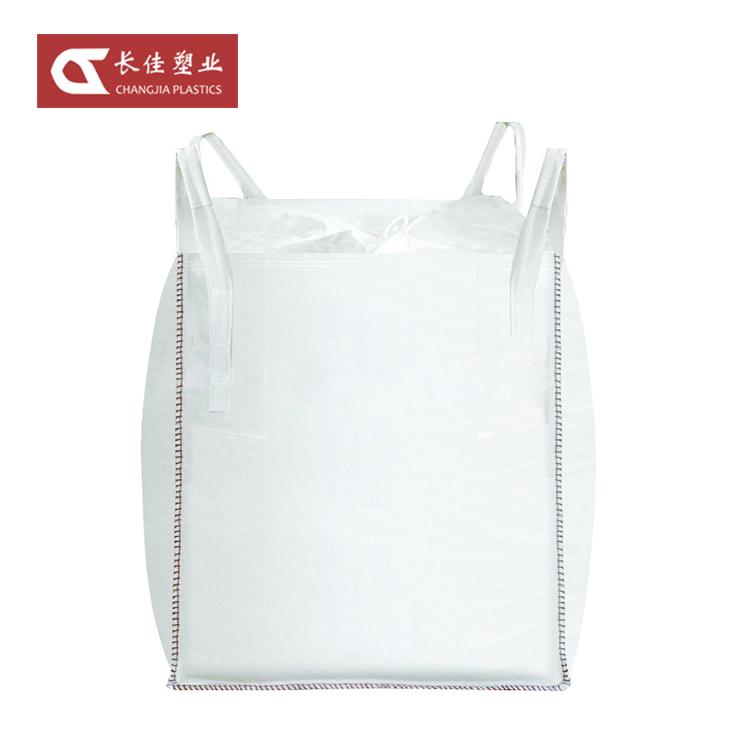 Durable Military woven polypropylene waterproof sand jumbo bag