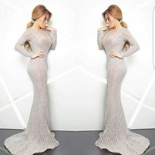 Evening / Formal Dresses Dress Type and Adult Age Group kim kardashian celebrity dresses