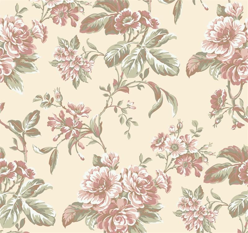 beautiful decorative wallpapers china / korean artist designing