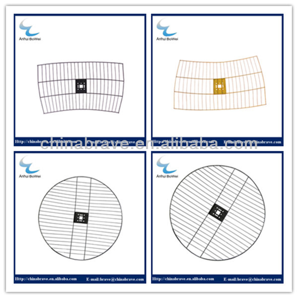 2014 Best Selling MMDS Antenna for Outdoor use Television Signal