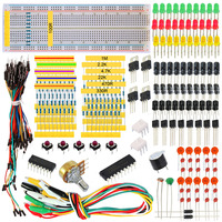 Electronic Educational Learning Project DIY UNO R3 Component Package Starter Kit