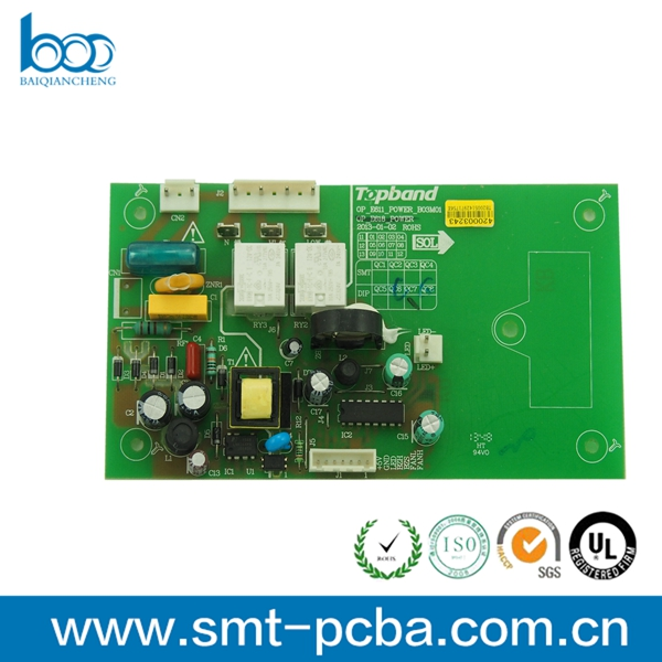 high quality audio player Customized oem circuit board <strong>pcb</strong>