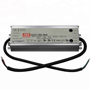 Mean Well CLG-150-48A 150W 48V 3.2A LED Driver With PFC Function