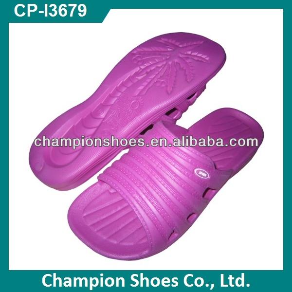 879dfeafb Eva Foam Beach Sandals For Women