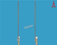 5dbi 433 MHz Omni-directional uhf Fiberglass Antenna cb radio antenna wireless communication antenna