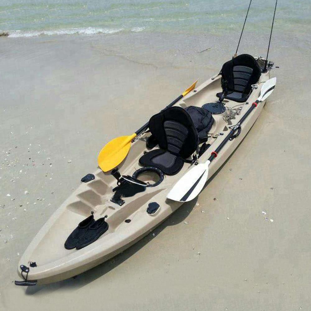 Надувной каяк для рыбалки fish hunter kayak купить