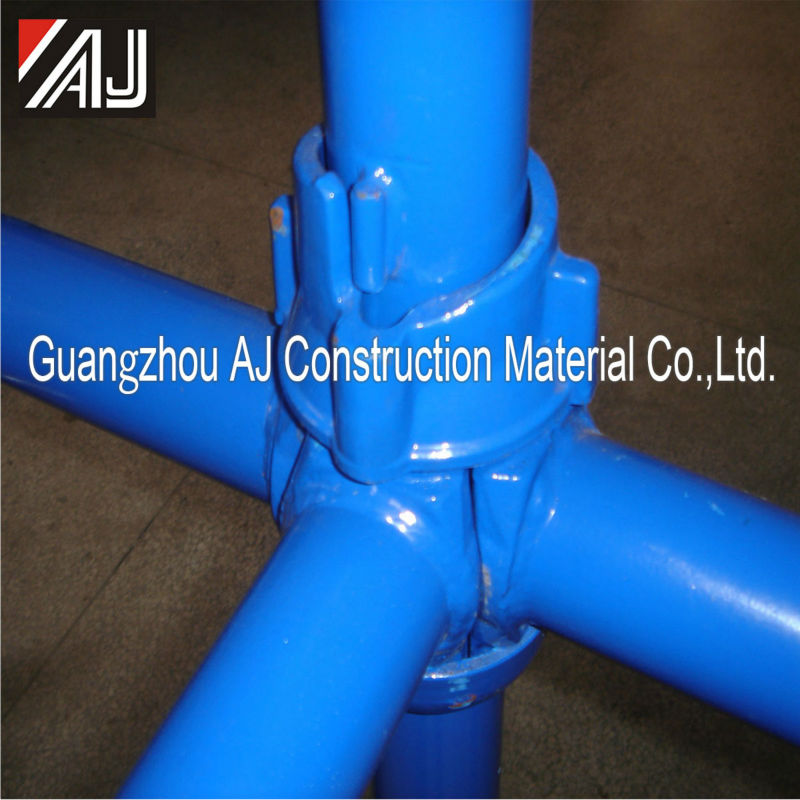 products you can import from china steel andamios modulares