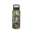 Wuyi Hongtai Drinkware supply high grade cheap price camo color water bottle of 18/36/64oz with lid and handle