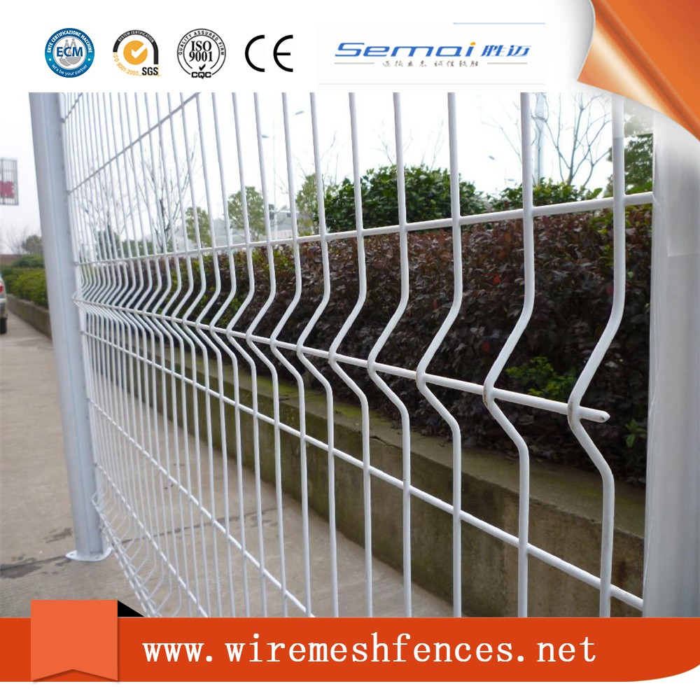 Welded Wire Fence 3d Fence Panel Peach Post Fence, Welded Wire Fence ...