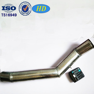 China truck exhaust system wholesale 🇨🇳 - Alibaba