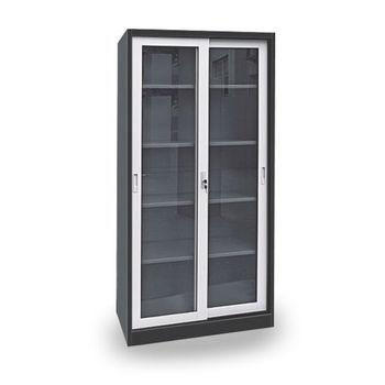 Fc G5 Steel Almirah Designs Kd Sliding Glass Door Office Bookcase