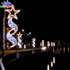newest Xmas Decoration Christmas 2D Led Street Pole Motif Light outdoor