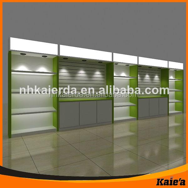 Retail Interior Designshowroom Designretail Store Decoration Design