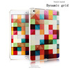 shy monkey color print silicon rubber tablet case For ipad mini 123 8""