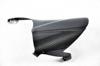 Carbon Fiber Parts Rear Hugger Mudguard Fender Carbon Parts For