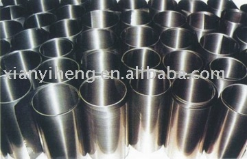 Titanium Welded and Seamless Tube