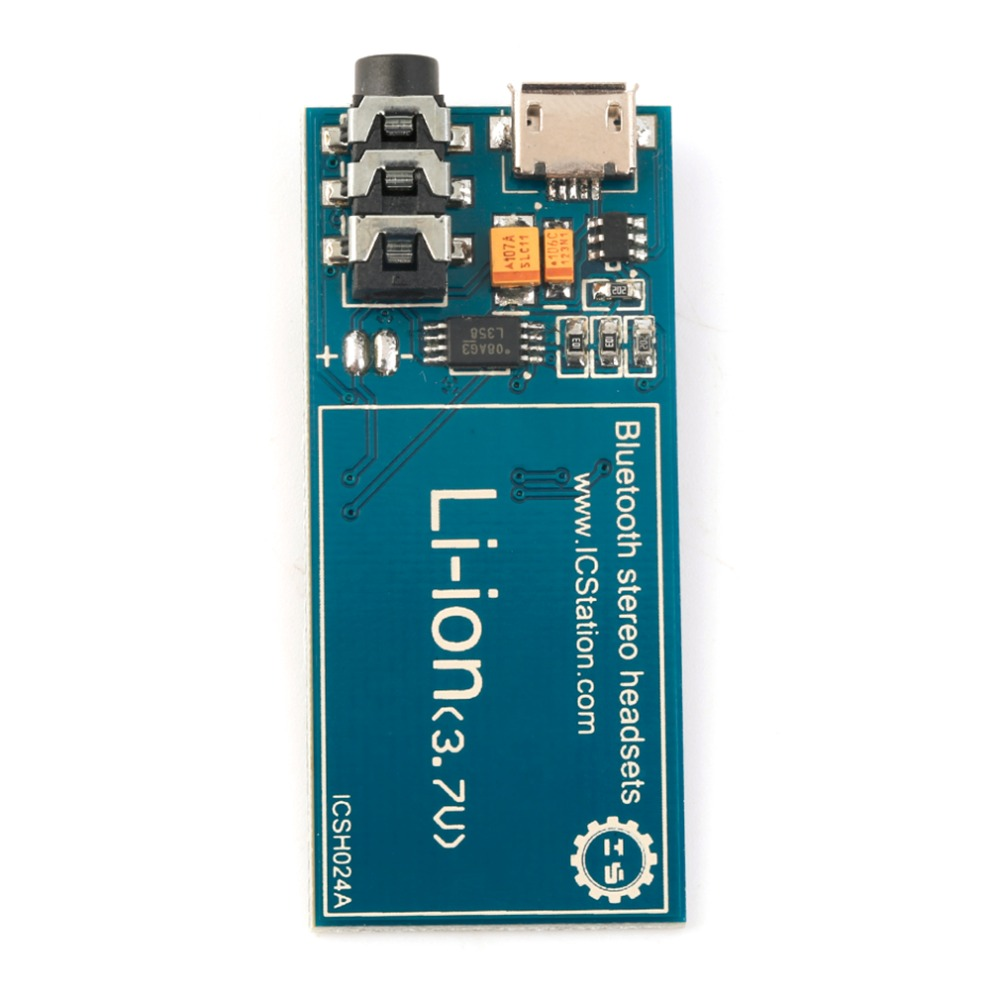 Wireless Bluetooth Audio Module Vtf108 Circuit Usb Sound Voice Recording Suppliers And Manufacturers At