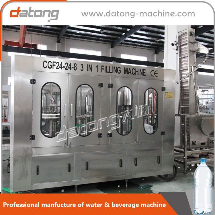 water filling machine price