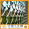 6 ft basketball court chain link fence