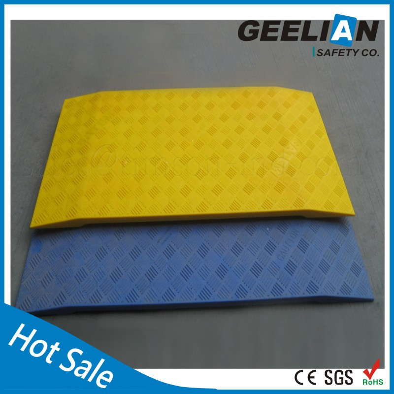 Heavy Duty Plastic Trench Drain Grating Cover From China