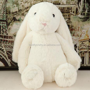 Wholesale Monogrammed easter stuffed bunny