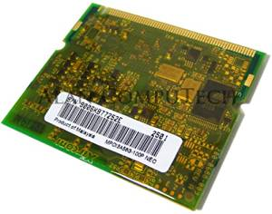 3COM 10-100 MINI PCI ETHERNET ADAPTER DRIVER