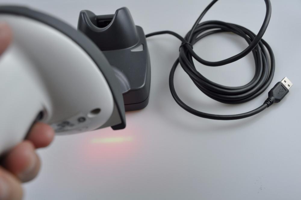 Cheap wireless barcode scanner