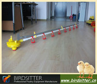 Birdsitter China factory low price diy chicken waterer