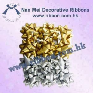 Star Bow for decoration