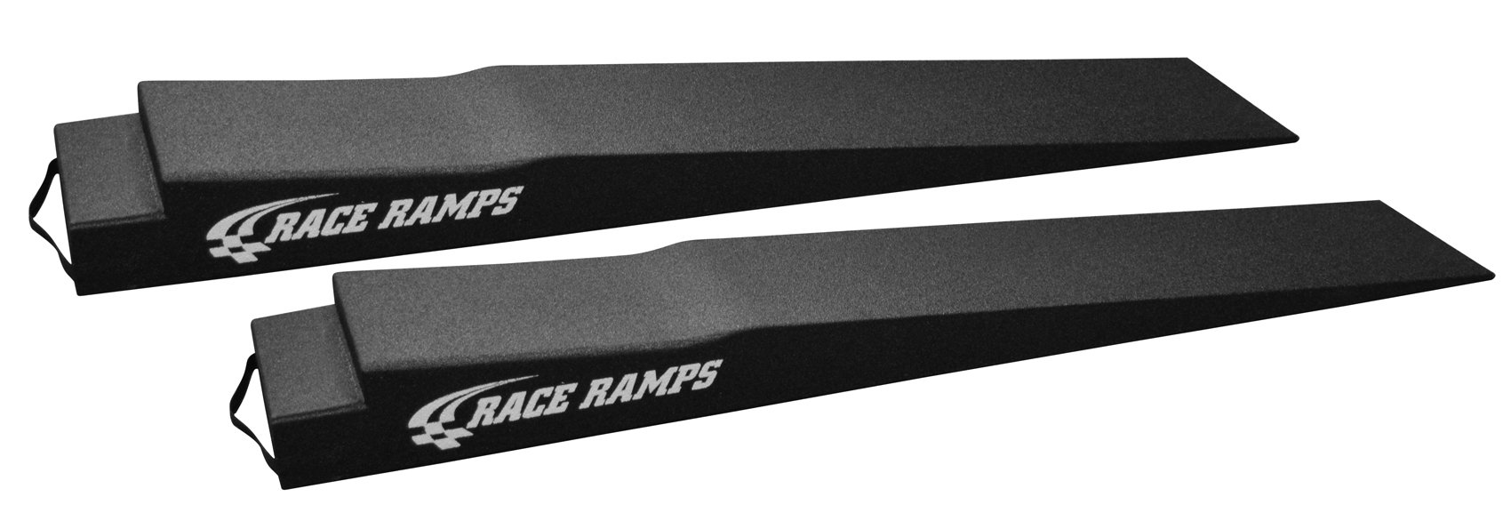 """Race Ramps RR-TR-7-FLP 7"""" Trailer Ramp with Cut-Out"""