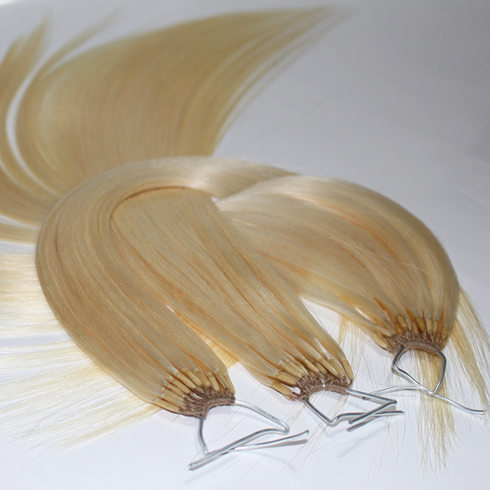 Microchet Hair Extension Microchet Hair Extension Suppliers And