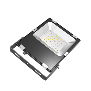 Wholesale 30W 130LM/W Outdoor Energy Saving Aluminum IP65 Waterproof Led Light Flood