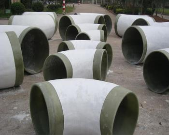 GRP Pipe Fitting/FRP pipe fitting