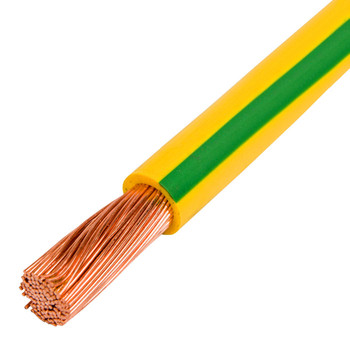 Single-core And 1x25 Mm2,Copper Pvc Cable - Buy Elektrische Kabel ...