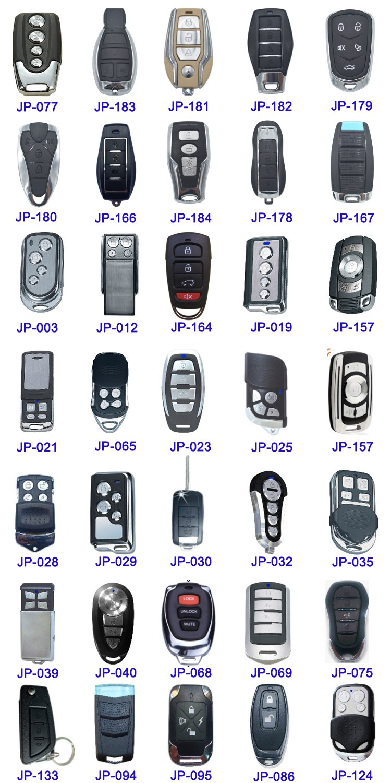 High Quality Keyless Go Smart Key System Auto Central Door Remote Locking Kit Wiring Diagram Car Alarm