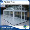CE Authentication Finely Processed Prefab Small House Made In China