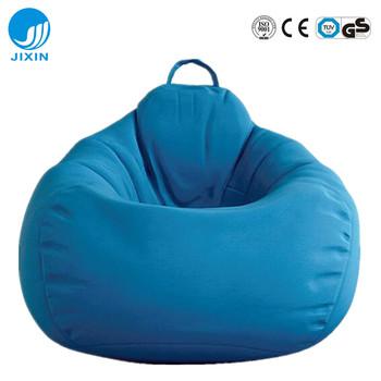 2019 New Arrival Outdoor Waterproof Bean Bag High Back Chair Beach Bags Lazy Boy Chairs