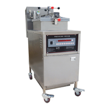 Pressure fried chicken machine/commercial chicken pressure fryer/high pressure fryers